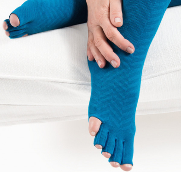 Custom made compression garment Lymph Clinic
